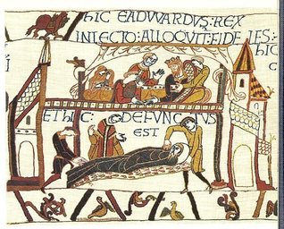 The Bayeux Tapestry: The Story of the Norman Conquest, 1066
