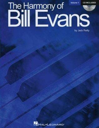The Harmony Of Bill Evans: 1