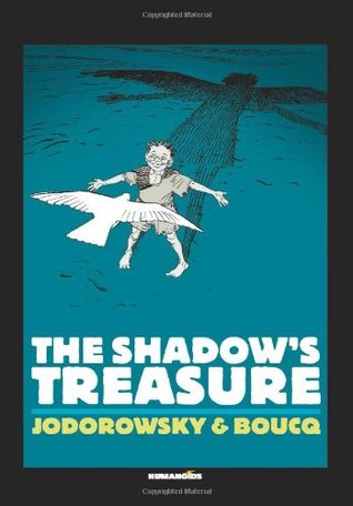 The Shadow's Treasure: Coffee Table Book