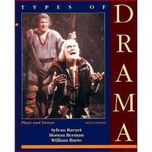 Types Of Drama: Plays And Essays