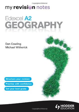 Edexcel A2 Geography. by Cameron Dunn