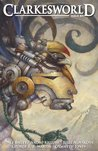 Clarkesworld Magazine, Issue 85 (Clarkesworld Magazine, #85)