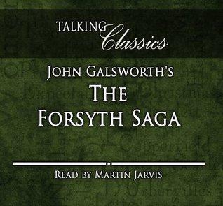 The Forsyth Saga
