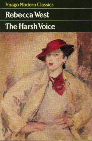 Ebook The Harsh Voice by Rebecca West DOC!