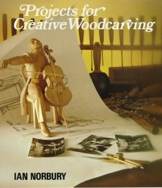 Projects for Creative Woodcarving