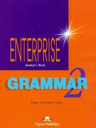 Enterprise: Grammar Level 2