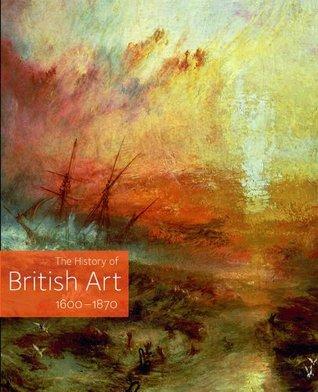 History Of British Art (V. 2)