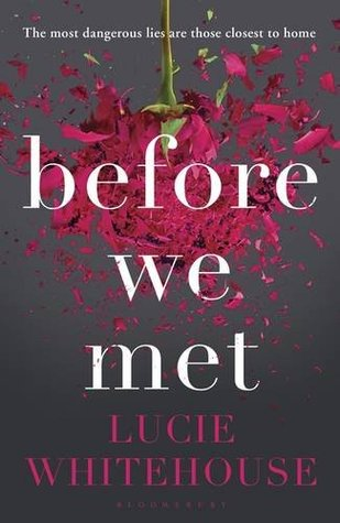Before We Met