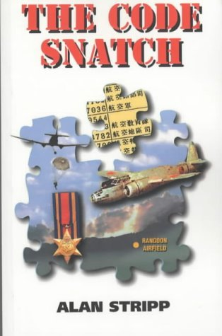 the-code-snatch