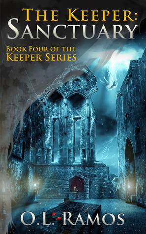 The Keeper: Sanctuary(The Keeper 4)