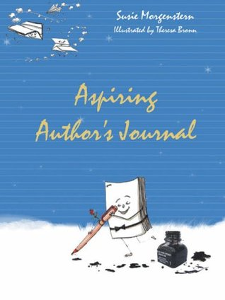 Aspiring Author's Journal