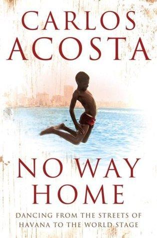 No Way Home: A Cuban Dancer's Story