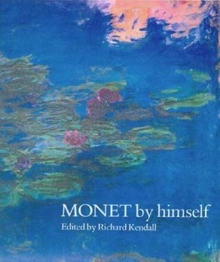 Monet By Himself