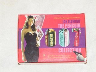 Penguin James Bond 14 Copy Slipcase