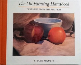 The Oil Painting Handbook: Learning from the Masters Descarga móvil de libros de Google
