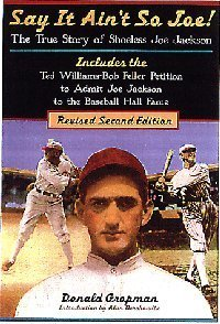 joe jackson 1919 world series