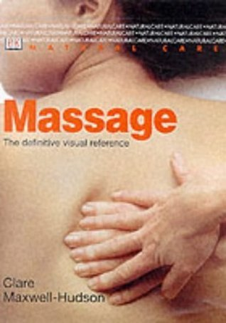 Massage: the definitive visual reference