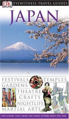 Japan (Eyewitness Travel Guides)