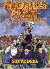 Maggie's Farm: The Last Roundup