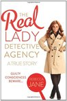 The Real Lady Detective Agency by Rebecca  Jane