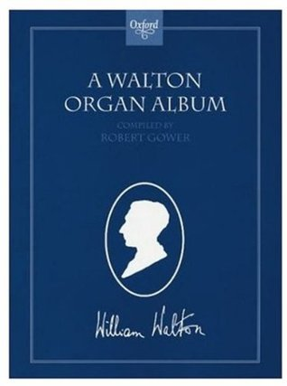 A Walton Organ Album