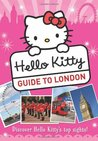 Hello Kitty's Guide to London.