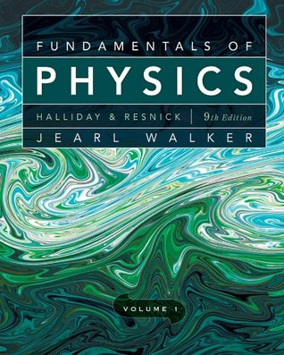 Fundamentals of physics volume 1 9th edition (custom edition.