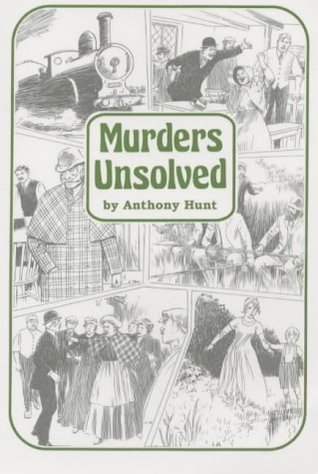 Murders Unsolved