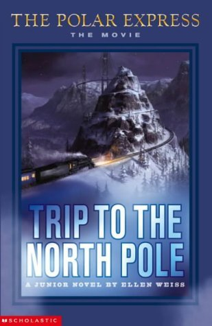 Trip to the North Pole Novelisation