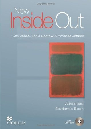 New Inside Out Advanced: Student Book With Cd Rom (Fentone Play Along Books)