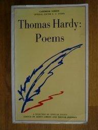 Hardy: Poems: Thomas Hardy