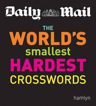 The World's Smallest Hardest Crosswords