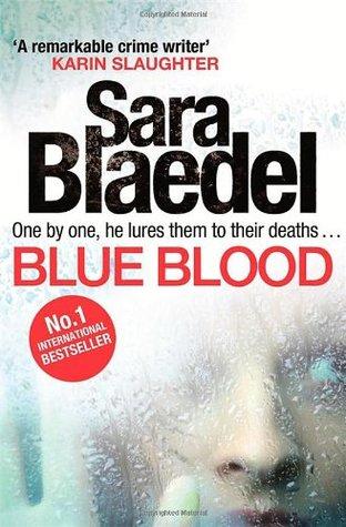Blue Blood (Louise Rick)