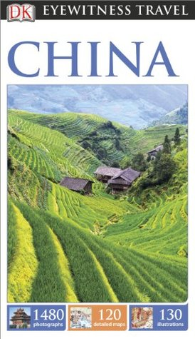 China (DK Eyewitness Travel Guide)