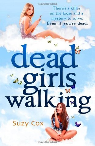 Dead Girls Walking (Dead Girls Detective Agency #2)