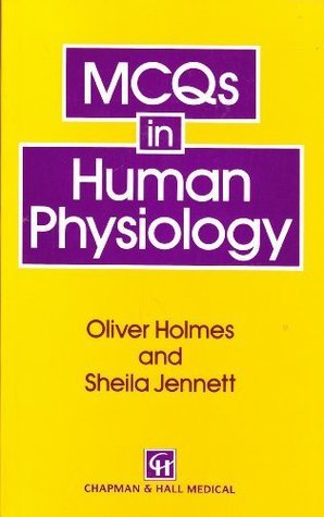McQs in Human Physiology