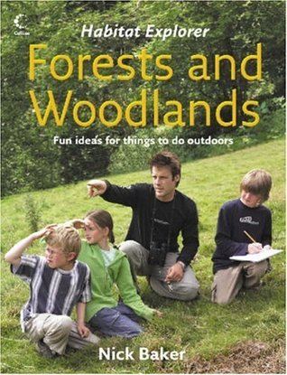 Forests and Woodlands