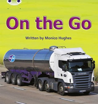Buses, Trucks, Trams and Trains: Phase 3 (Non-Fiction) (Phonics Bug)