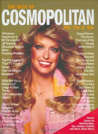 The Best Of Cosmopolitan: The 70s And 80s