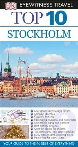 Top 10 Stockholm (DK Eyewitness Top 10 Travel Guide)