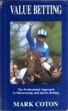 Value Betting: Professional Approach to Horse Racing and Sports Betting