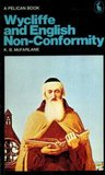 Wycliffe and English Nonconformity