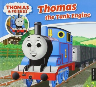 Thomas. Based on the Railway Series by the REV. W. Awdry