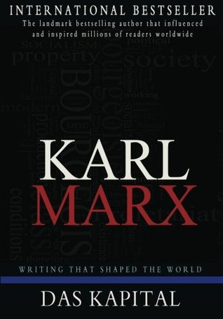 Das Kapital: A Critique of Political Economy: 1