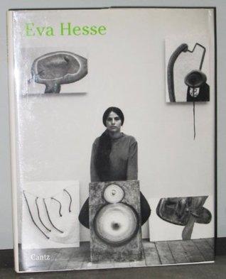 Eva Hesse: Drawing in Space: Bilder Und Reliefs