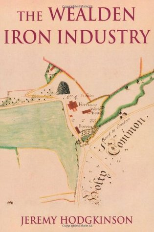 The Wealden Iron Industry