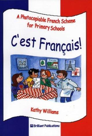 C'est Francais (Book & CD) (Book & Tape)