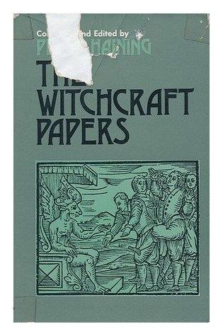 The Witchcraft Papers