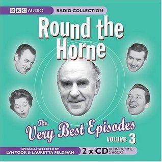 Round The Horne  The Very Best Episodes - Volume 3