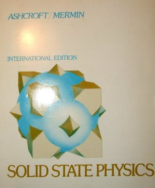 Solid state physics by neil w ashcroft fandeluxe Images